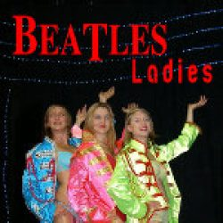 beatlesladies
